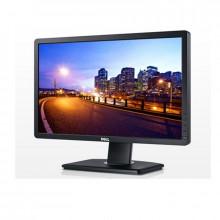 """Monitor LED Dell 23"""" P2312H, Grad A, Full HD 1920x1080, 5ms, DVI, VGA, USB, Cabluri Incluse"""