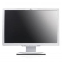"""Monitor LED Fujitsu Siemens B22W-7 22"""", Grad A, 1680x1050, Boxe integrate, 5ms, VGA, DVI, Cabluri Incluse"""