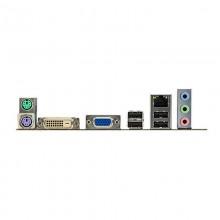 Placa de baza Asus P8H61-I LX, LGA1155, 2x DDR3, 4x SATA II, PCI Express x16 2.0