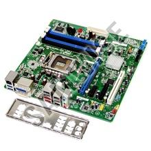 Placa de baza Intel DQ67SW, Socket LGA1155, 4 x DDR3, SATA3, DisplayPort, Dual DVI