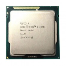 Procesor Intel Core I5 3470T 2.9GHz (Up to 3,6 GHz), LGA1155, Cache 3MB, Ivy Bridge, HD 2500