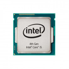 Procesor Intel Core i5 4590S 3.3GHz, turbo 3.7GHz, LGA1150, Haswell, 4th gen, HD 4600
