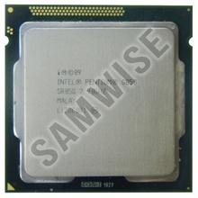 Procesor Intel Pentium Dual Core G850, 2.9GHz, Socket LGA1155, Cache 3MB, HD Graphics