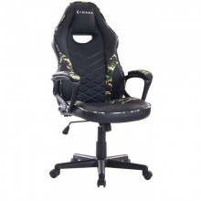 Scaun Gaming Inaza Racing GT Camo