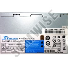 Sursa 350W Seasonic SS-350ET, 4x SATA, 4x Molex, Vent.120mm PFC Activ, Eficienta 80+