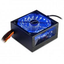 Sursa Inter-Tech Argus 700W RGB-700, 6x SATA, 2x 6+2 PCI-E, 3x Molex, Vent 140 mm, PFC Activ