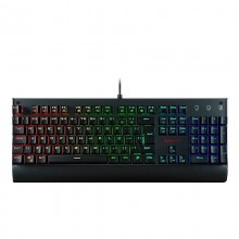 Tastatura Gaming Redragon Kala Mecanica Red Switch, Iluminare LED RGB, 12 taste multimedia, switch-uri outemu red