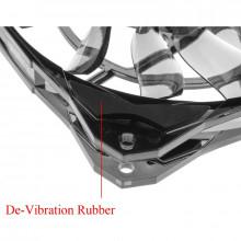 Ventilator ID-Cooling NO-12015 Slim, 120mm