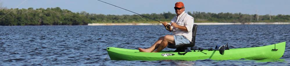 kayak pesca fishing marlinkayak