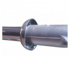 pala de kayak MARLIN 220 desmontable aluminio