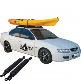 Baca blanda transporte kayak