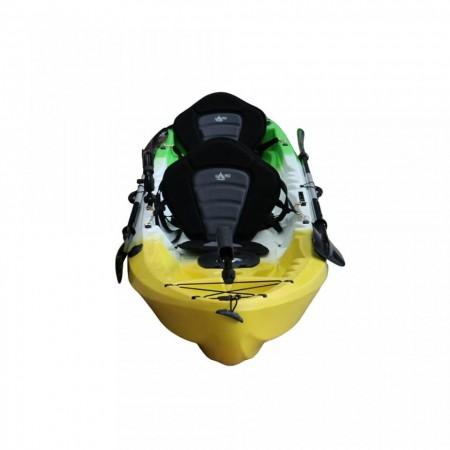 Kayak Marlin Catamarán 2+1 Pack