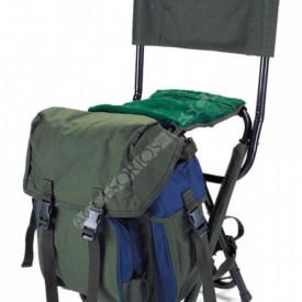 Silla plegable premium con mochila