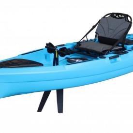 kayak de pedales con sonda marlin 2