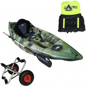 Kayak MARLIN ONE PACK