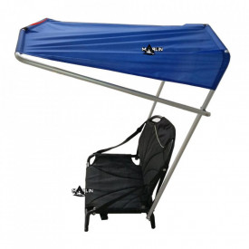 Toldo para kayaks sunshade