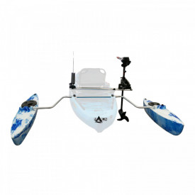 Estabilizador para kayak TT FAST