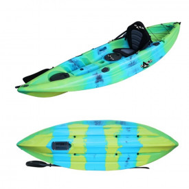 Kayak de pesca y paseo Marlin One Pack