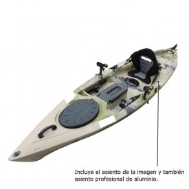 Kayak MARLIN PRO 19