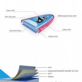marlin paddle