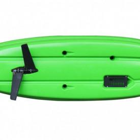 kayak de pedales con sonda marlin 8