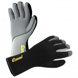 GUANTES SVALBARD 6mm