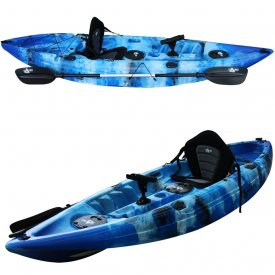 Kayak de pesca Marlin one